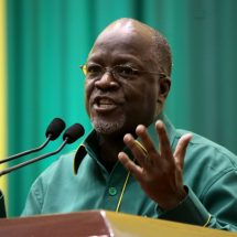 Tanzanian President John Magufuli sack nearly 10,000 civil servants