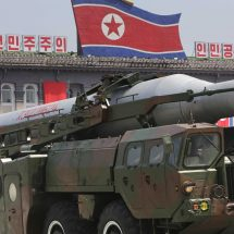 North Korea faces tighter sanctions following US diplomatic move