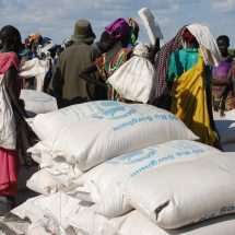 New Donor Funding Allows WFP to Resume Full Food Rations for Refugees in Kenya