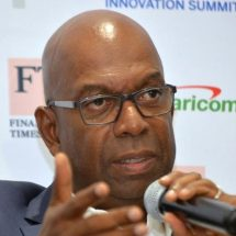 Voice, data, SMS, M-Pesa services  issue not fully resolved, Bob Collymore
