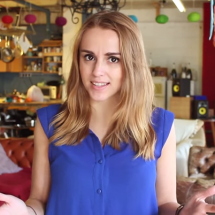 This is how real sex looks like, Hannah Witton