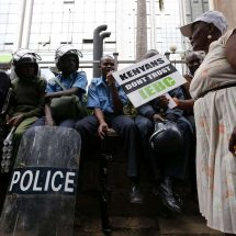 IEBC to train 150,000 cops before August 8 contest