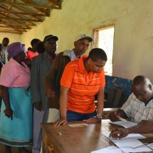 ODM election board denies selling certificates to aspirants