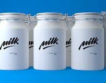 Food traders suffer as milk prices go up