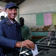Peter Kenneth rejects Jubilee results after Sonko takes early lead