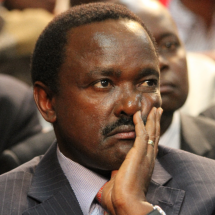 Kalonzo Musyoka in trouble over Foundation funds misappropriation, accounts frozen