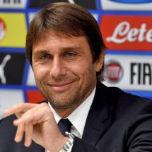 Inter Milan linked with Chelsea coach: refuse to comment on Conte approach reports