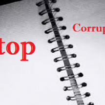 Egypt: UNODC launches a national media campaign to fight corruption