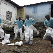 Alexander De Croo worried on recent cases of Ebola in the Democratic Republic of Congo