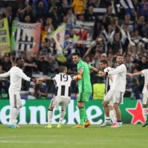 Juventus ready for Cardiff after winning semis