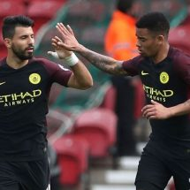 Manchester City to know Sergio Aguero injury state on Wednesday