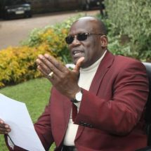 Muthama quits Senator race, accuses Musyoka of favoritism and dictatorship