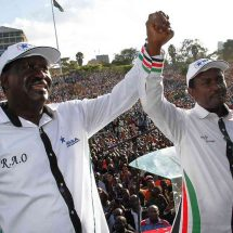 NASA threaten to boycott August General Elections