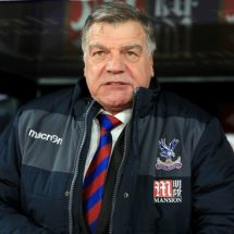 Sam Allardyce: Crystal Palace manager resigns after five months in charge