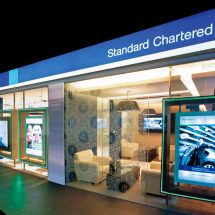 Standard Chartered Loans To Manufacturers, Real Estate Deep