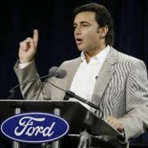 Ford To Replace CEO
