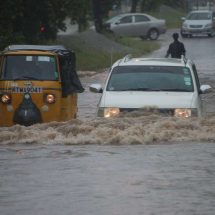 Poor physical planning in Mombasa cause flooding