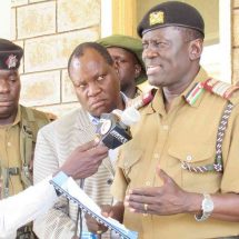 Pokot Bandits Rape Two Women,Fire Shots At Laikipia Security Meeting