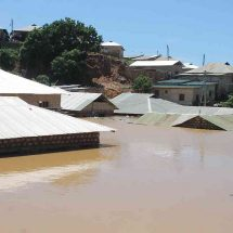 Mombasa to pull down structures on waterways to end flooding