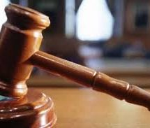 Woman charged with murder of her husband in Nakuru High Court