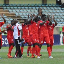 Harambee Stars Squad Named Ahead Of Sierra Leone Clash