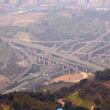 Confused by Thika Road? Then Huangjuewan interchange will make you cry