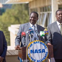 NASA wins big in presidential results ruling