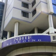 Road Emergency AmbulanceServices Extended To All NHIF Members