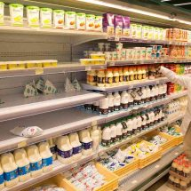 Milk prices are likely to dip further