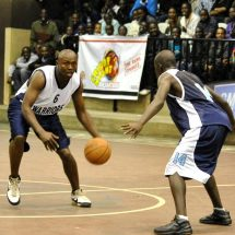 Ulinzi suffer shock loss at the hands of Umoja