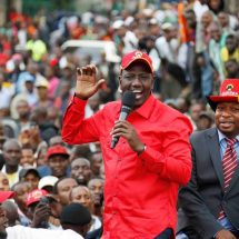 POLITICAL SPECTRUM: How Ruto Benefits If Jubilee Is Send Parking On August 8th