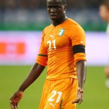 Cheick Tiote: Ivory Coast Midfielder Dies After Collapsing In Training