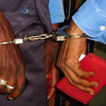 40 Ethiopians arrested in Kayole for being in the country illegally