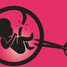 Abortion, the only Way Out?