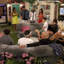 'Big Brother' ratings hits low