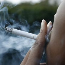 Smoking Jeopardizes the health of Your Unborn Baby