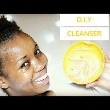 DIY cleanser that will Change your Life.