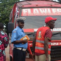 Ruto's rally in Kwale leaves one woman crushed by a bus