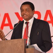 KRA narrowly misses revenue collection aim