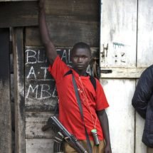 3 Kenyans among other 21 truck drivers abducted by Mai-Mai fighters