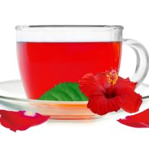 Amazing healthy benefits of hibiscus tea
