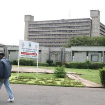 KNH doctor found dead at hospital parking lot, probe on