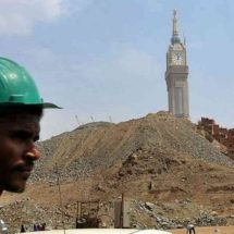Ethiopia urges illegal workers in Saudi Arabia to come home
