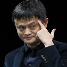 Jack Ma In Kenya With 38 Other Billionaires