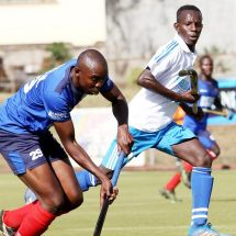 Former champions Butali left with tall order in hunt for title