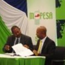 KCB To Help M-Pesa Handle Its Money