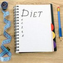 Lose weight healthily and fast