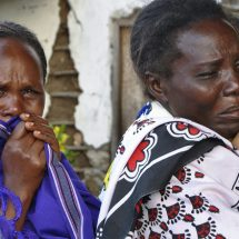 Lamu residents want more military camps over insecurity