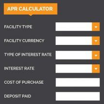 Cost of Credit Calculator app available on playstore