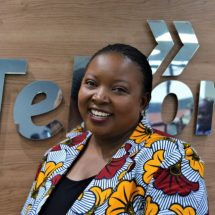 Former Tigo executive hired as Telkom's HR manager